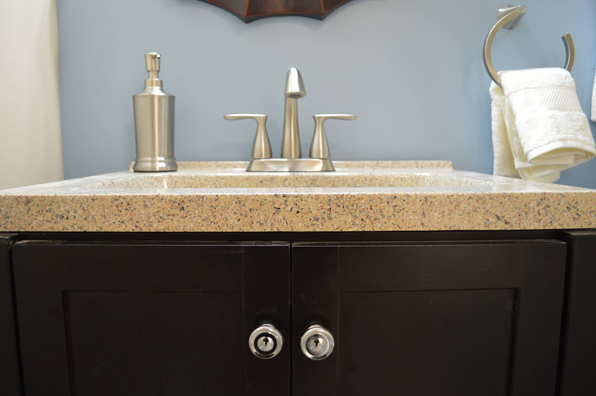 Sink & Vanity Refinishing