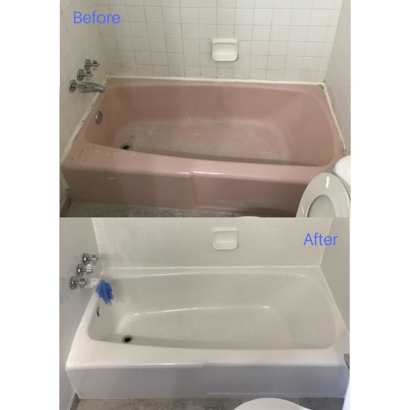 4 Reasons Why Resurfacing Your Bathtub Is The Smart Way To Remodel ...