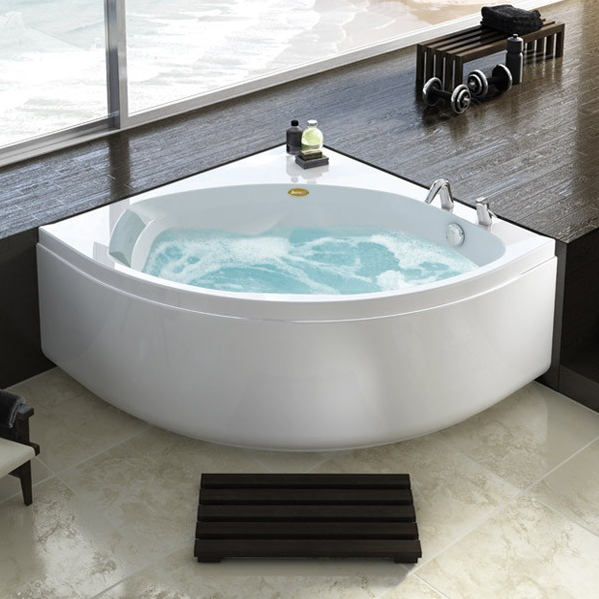 Standard Tub Size And Other Important Aspects Of The Bathroom: Bathtub Surface Repair & Refinishing In MD