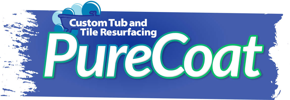 PureCoat for Commercial Properties - Custom Tub and Tile Resurfacing
