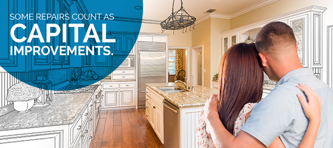 Tax Deduction Kitchen Remodeling