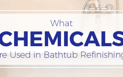 What Chemicals Are Used in Bathtub Refinishing?